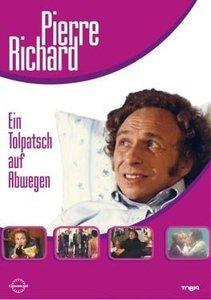 Pierre Richard - Ein Tolpatsch auf Abwegen
