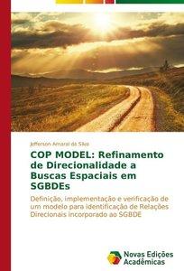 COP MODEL: Refinamento de Direcionalidade a Buscas Espaciais em