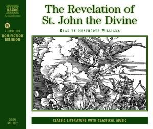 The Revelation Of ST John The