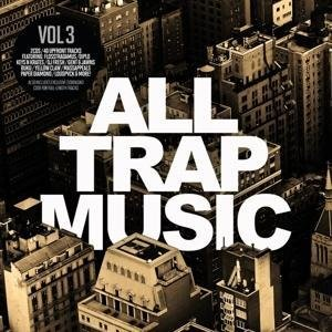 All Trap Music Vol.3 (2CD+MP3)
