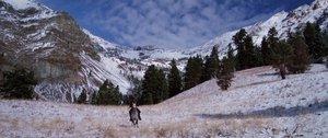 Pale Rider-Der Namenlose Rei