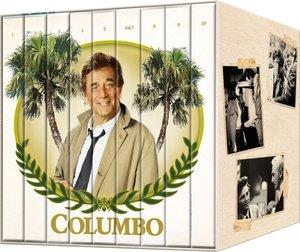 Columbo Gesamtbox