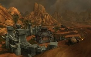 World of Warcraft: Warlords of Draenor (Add-on)