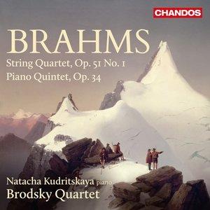Streichquartett op.51 1/Klavierquintett op.3