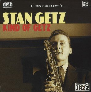 Kind Of Getz