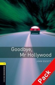 Stage 1: Goodbye, Mr Hollywood. Reader und CD