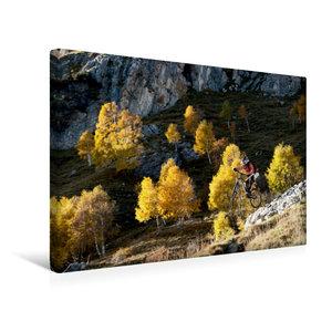 Premium Textil-Leinwand 45 cm x 30 cm quer Como/Italy,
