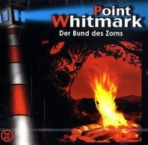 Point Whitmark - Der Bund des Zorns, 1 Audio-CD