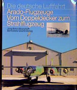 Die Arado-Flugzeuge