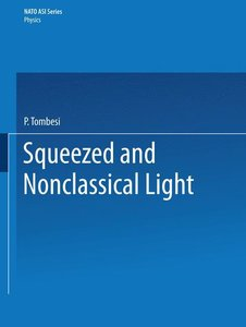 Squeezed and Nonclassical Light