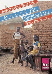 Mooré für Burkina Faso. Wort für Wort. Kauderwelsch
