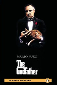 Penguin Readers Level 4 The Godfather