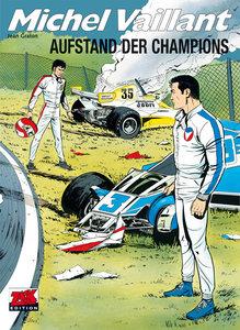 Michel Vaillant 32. Aufstand der Champions
