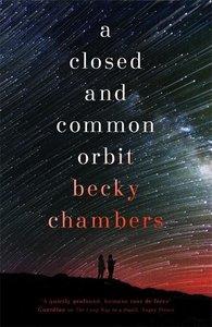 Chambers, B: Closed and Common Orbit