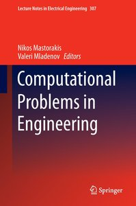Computational Problems in Engineering