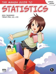 The Manga Guide to Statistics