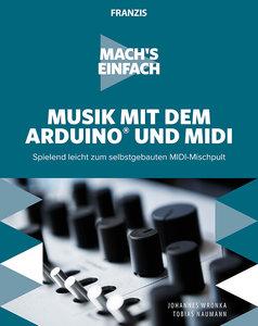 Musik mit dem Arduino und MIDI