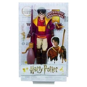 HP Quidditch Puppe