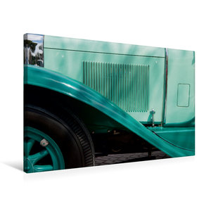 Premium Textil-Leinwand 75 cm x 50 cm quer ford