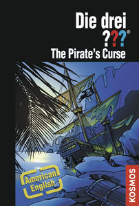 Die drei ??? The Pirate's Curse (drei Fragezeichen)
