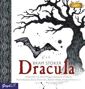 Dracula (Klassiker Auf MP3)