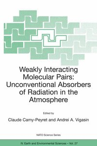 Weakly Interacting Molecular Pairs: Unconventional Absorbers of