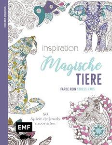 Inspiration Magische Tiere