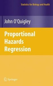 Proportional Hazards Regression