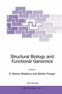 Structural Biology and Functional Genomics