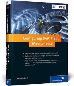 Configuring SAP Plant Maintenance