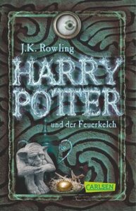 Harry Potter 04: Harry Potter und der Feuerkelch