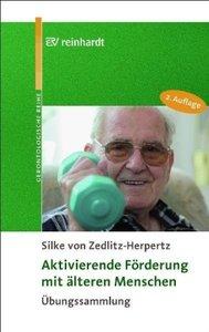 Aktivierende Förderung mit älteren Menschen