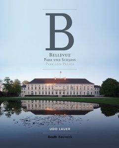 Bellevue - Park und Schloss / Park and Palace