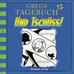 Gregs Tagebuch 12