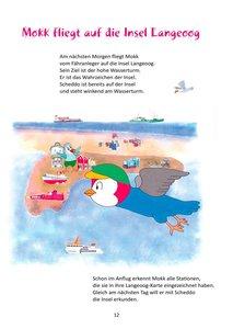 Mokk-Piepmanns Reise nach Langeoog