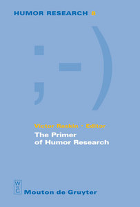 The Primer of Humor Research