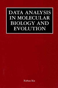 Data Analysis in Molecular Biology and Evolution