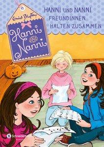 Hanni und Nanni, Band 33