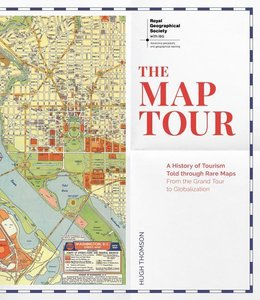 RGS The Map Tour