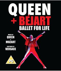 Ballet For Life, 1 Blu-ray