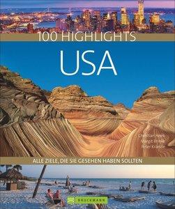 100 Highlights USA