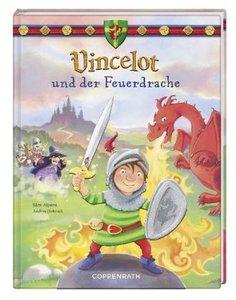 Vincelot und der Feuerdrache
