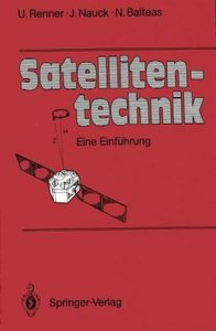 Satellitentechnik