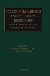 Policy Challenges and Political Responses