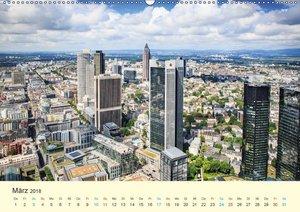 Frankfurt am Main - Finanzen und Geschichte