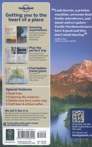 Washington, Oregon & the Pacific Northwest