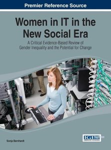 Women in It in the New Social Era: A Critical Evidence-Based Rev