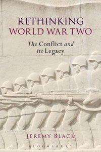 Rethinking World War Two