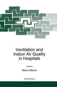 Ventilation and Indoor Air Quality in Hospitals