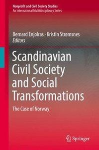 Scandinavian Civil Society and Social Transformations